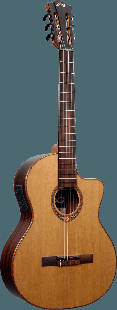 Guitare classique OC118CE - Voir en grand