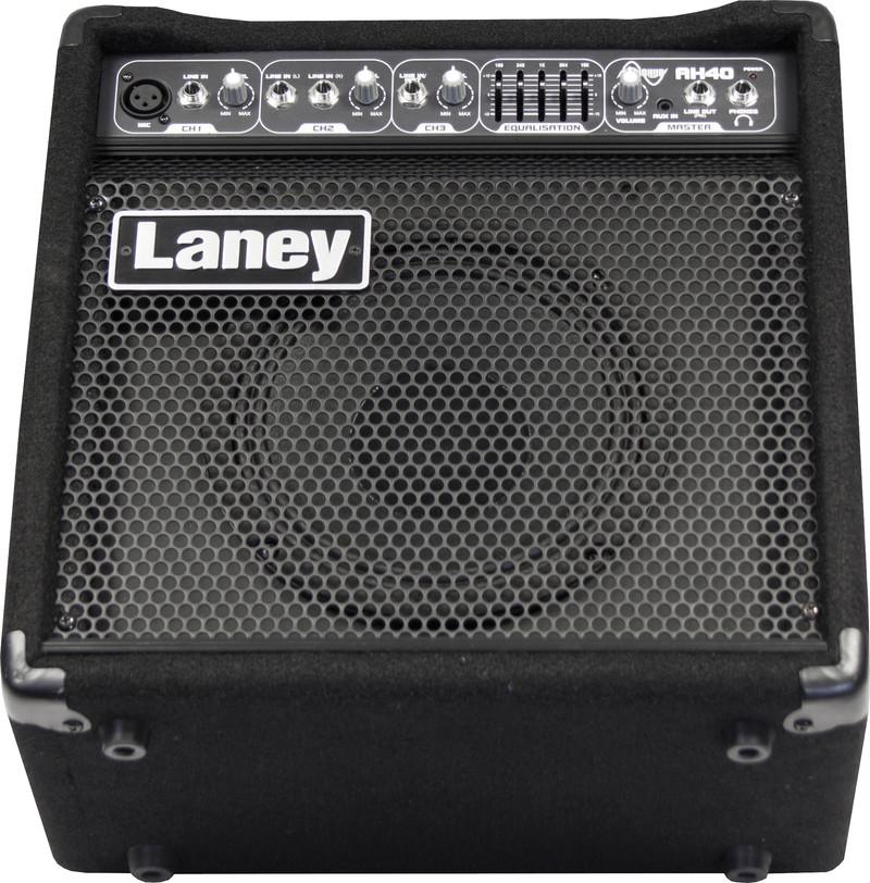 Ampli Laney AH40-2 - Voir en grand