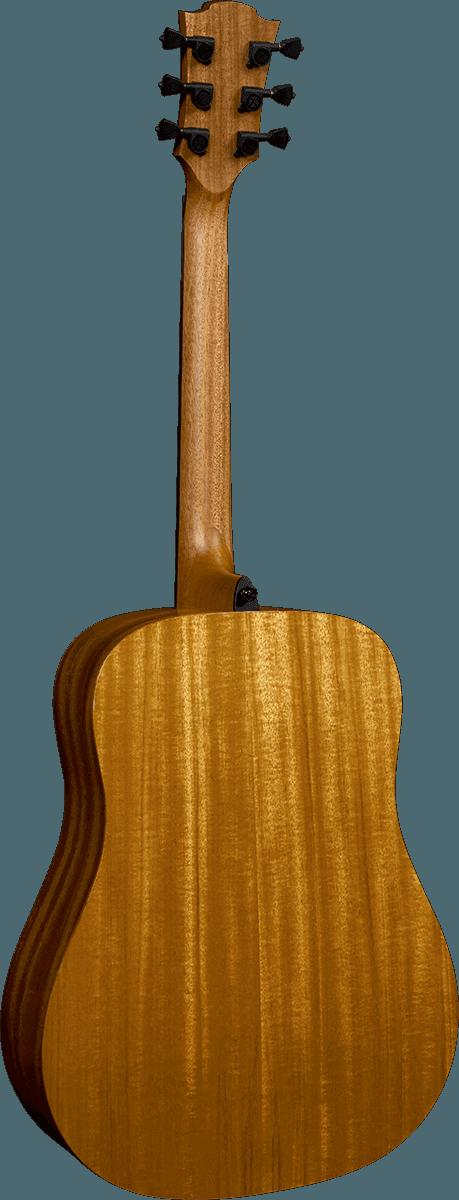 Guitare folk Lâg T88D-2 - Voir en grand