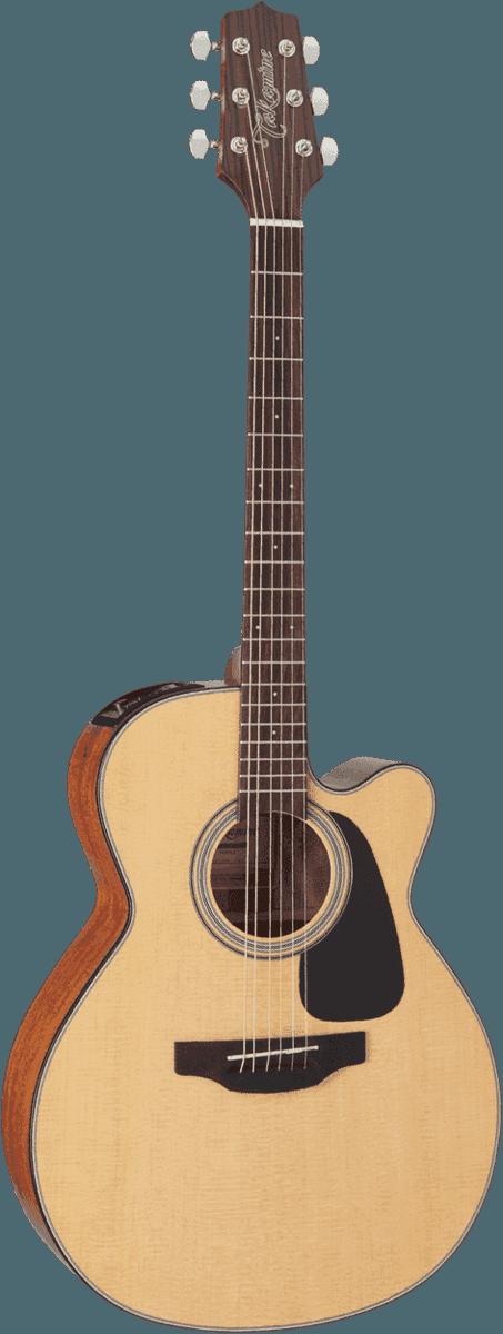 Guitare folk Takamine GN10CENS - Voir en grand