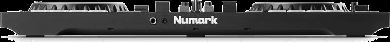 Contrôleur Numark MIXTRACKPROFX-3 - Voir en grand