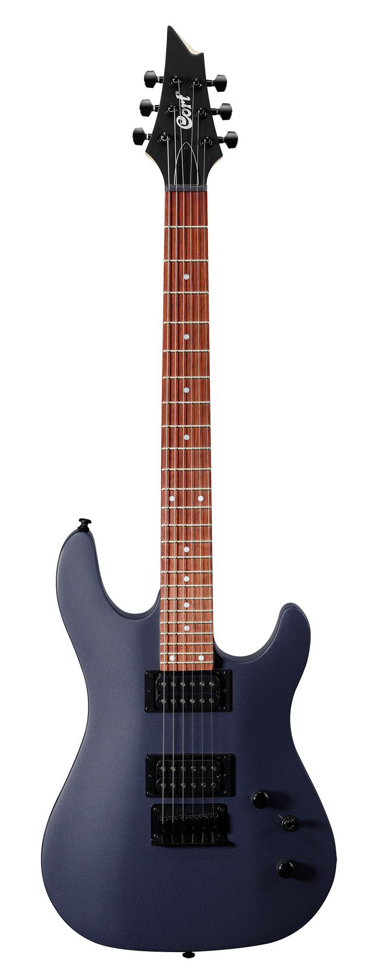 Guitare électrique KX100MA - Voir en grand
