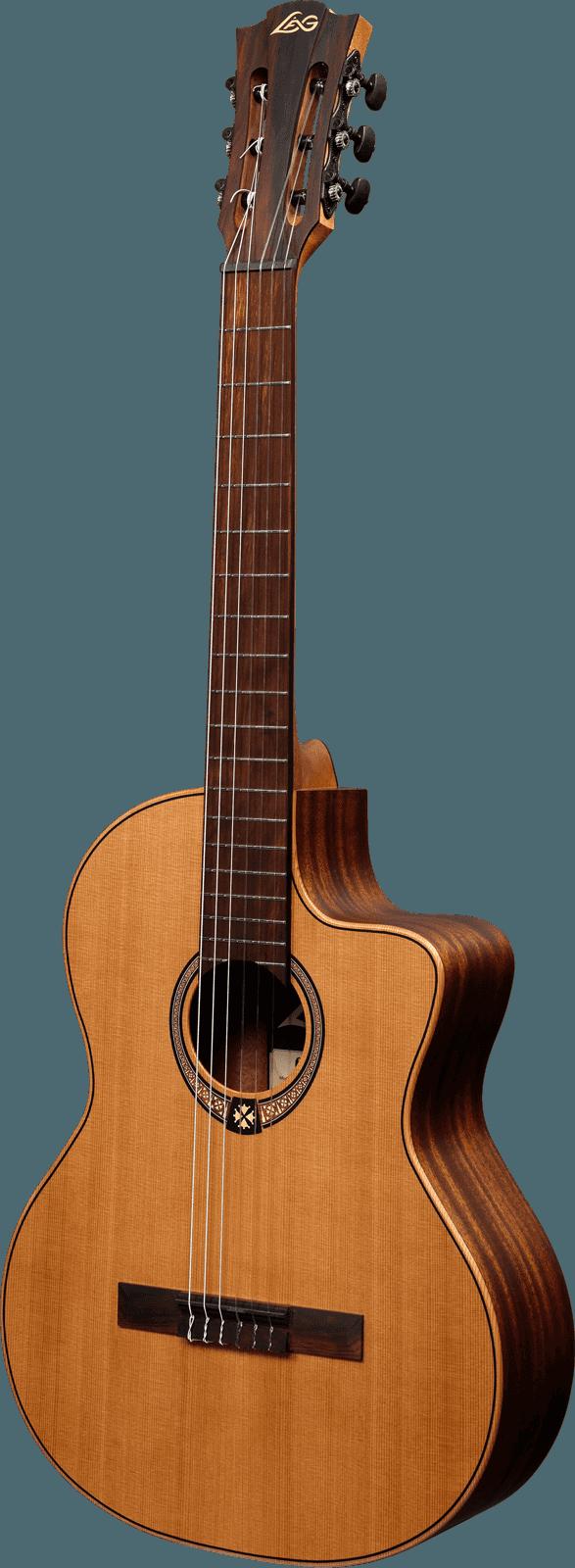 Guitare classique OC170CE - Voir en grand