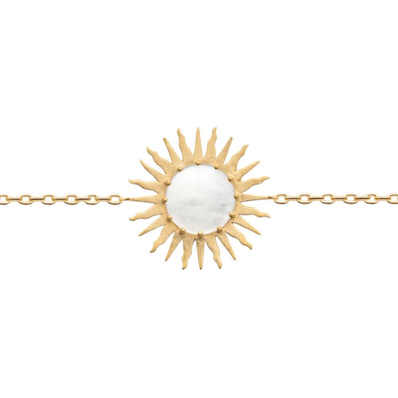 bracelet Blanchette - BRACELETS - L'ANNEAU D'OR - Voir en grand