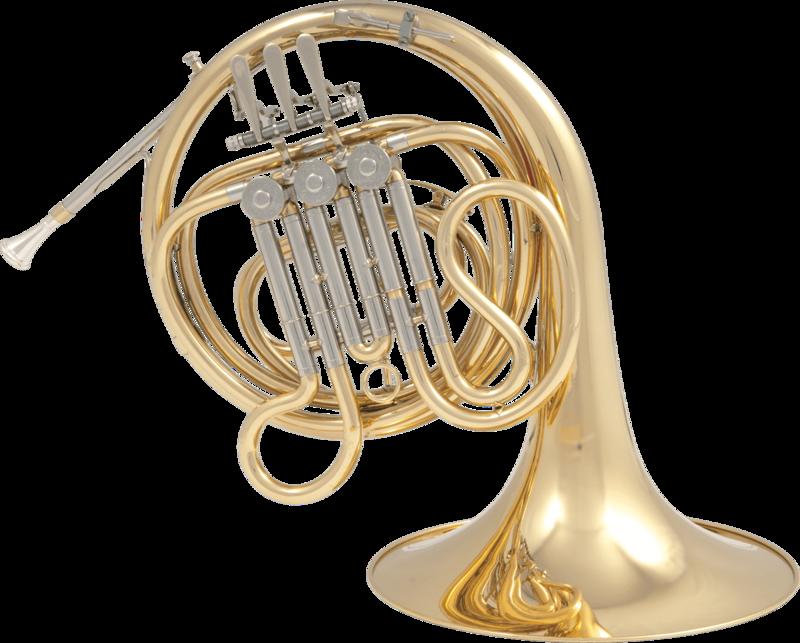 Cor d'Harmonie SML Paris CH40F - Voir en grand