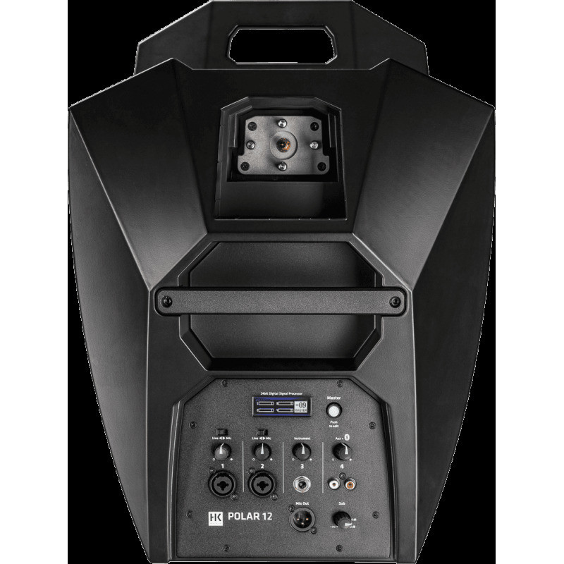 Enceintes HK Audio POLAR12-3 - Voir en grand