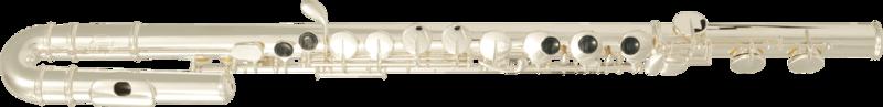 Flûte Traversière  Alto SML Paris AFL200 - Voir en grand