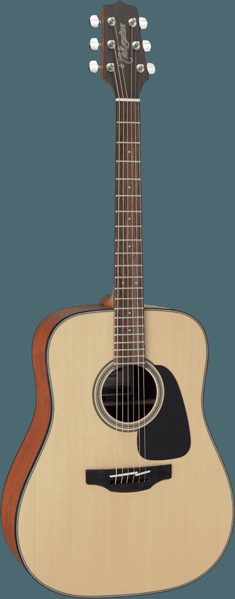 Guitare folk Takamine GD10NS - Voir en grand
