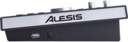 Alesis BATTERIE ELECTRONIQUE COMMANDMESHKIT-3 - Voir en grand