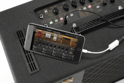 Ampli Vox VT20X-3 - Voir en grand
