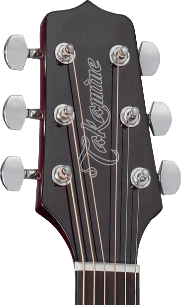 Guitare folk Takamine GF15CE - Voir en grand