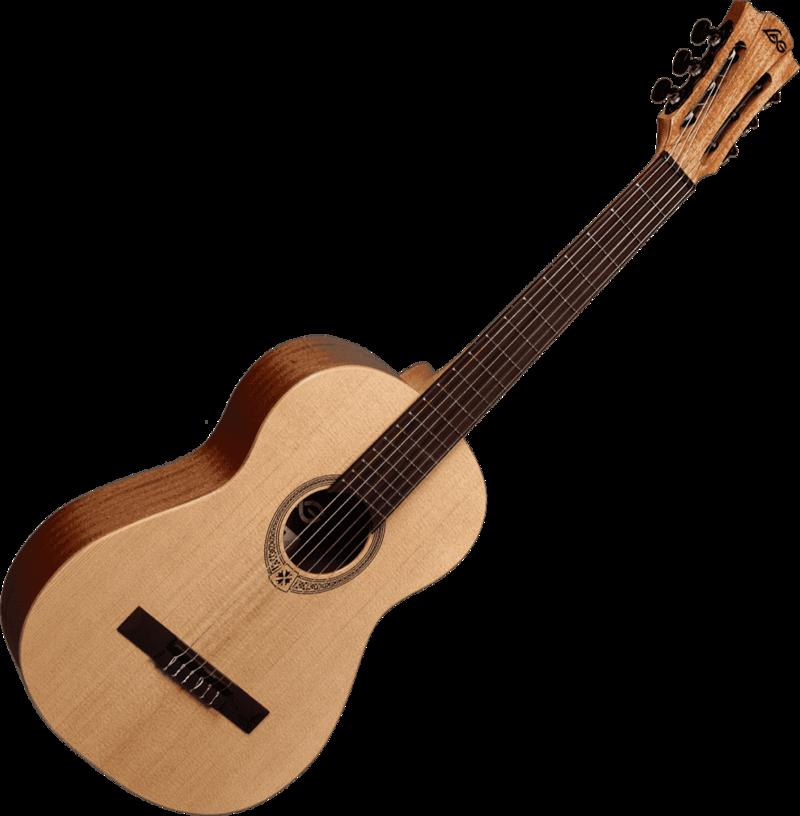 Guitare classique GSM OC7-3 ¾-2.png - Voir en grand