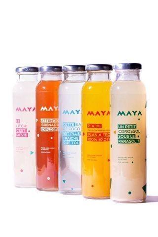 jus maya drink - jus maya drink - SISTER'S POKE - Voir en grand