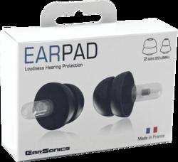 Protection auditive EARPAD-4 - Voir en grand