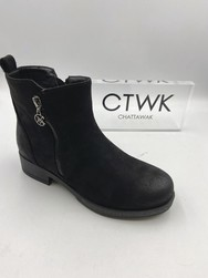 Bottines CHATTAWAK Vamp - Voir en grand