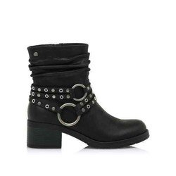 Bottines MTNG KARMA Noir 58607 - Voir en grand