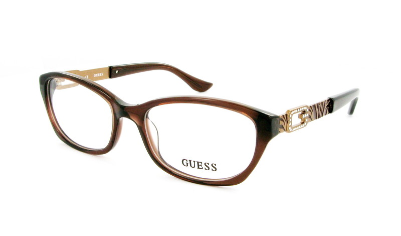 lunette de vue guess femme promo optic. Black Bedroom Furniture Sets. Home Design Ideas