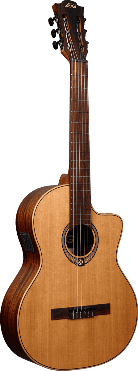 Guitare classique OC170CE-3 - Voir en grand