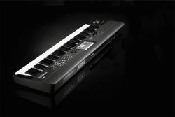Workstations Korg KROME-EX-5 - Voir en grand