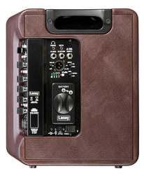Ampli acoustique Laney A-FRESCO-2 - Voir en grand