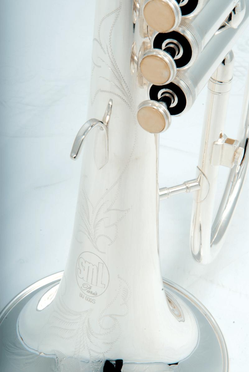 Bugle SML Paris BU600S-2 - Voir en grand