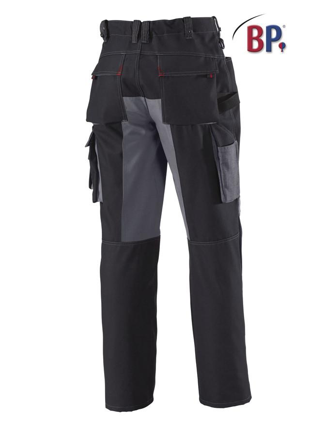 Pantalon de travail BP avec renfort fessier - Voir en grand