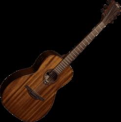 Guitare folk Lâg T98PE - Voir en grand