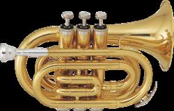 Trompette SML Paris  TP50 - Voir en grand