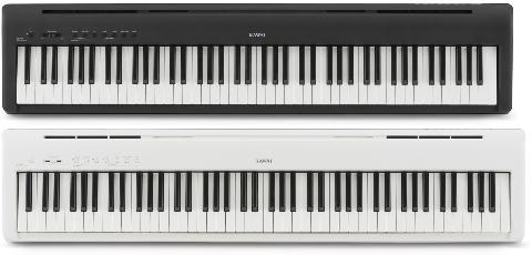 Piano Numérique Kawai ES110. - Voir en grand