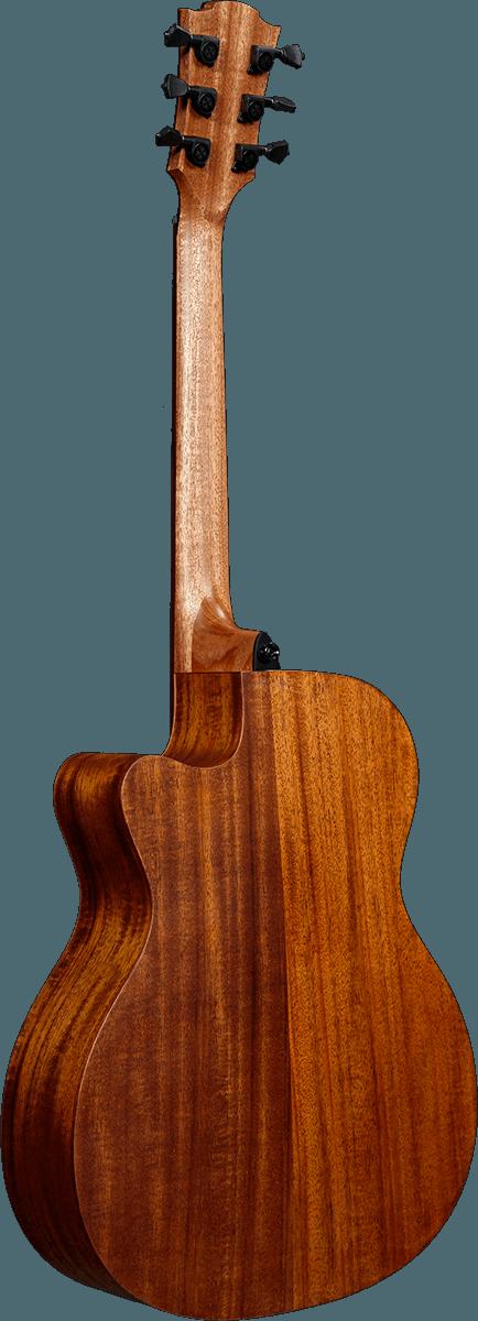 Guitare folk Lâg T170ACE-2 - Voir en grand