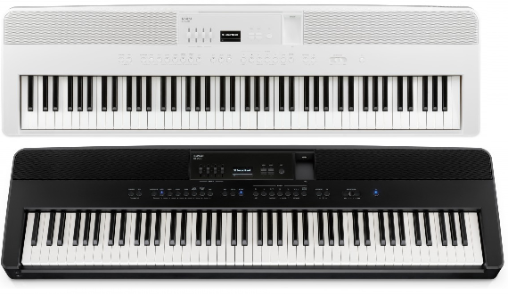 Piano Numérique Kawai ES920-2. - Voir en grand
