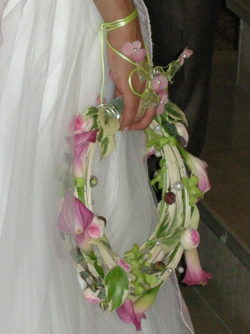 bouquet de mari e flora valentin