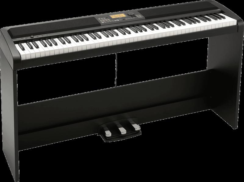 Piano numérique Korg XE20-SP-3 - Voir en grand