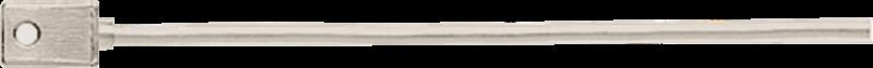 Micro Shure  HF Cravate WL93T - Voir en grand