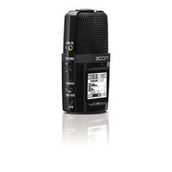 Enregistreur numérique ZOOM H2N-3 - Voir en grand