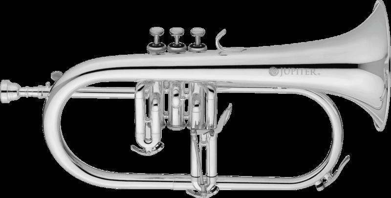Bugle Jupiter JFH1100RS - Voir en grand