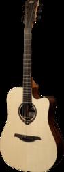 Guitare folk Lâg T270DCE-2 - Voir en grand
