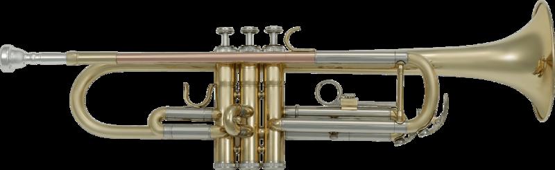 Trompette SML Paris  TP300 - Voir en grand