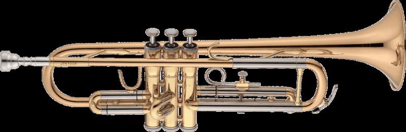 Trompette Jupiter  JTR700RQ - Voir en grand
