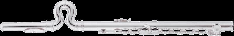 Flûte Soprano en UT (enfant ) JFL700WD - Voir en grand