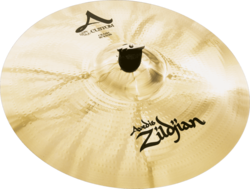 Pack Cymbales A Custom A2C4P-I7-5 - Voir en grand