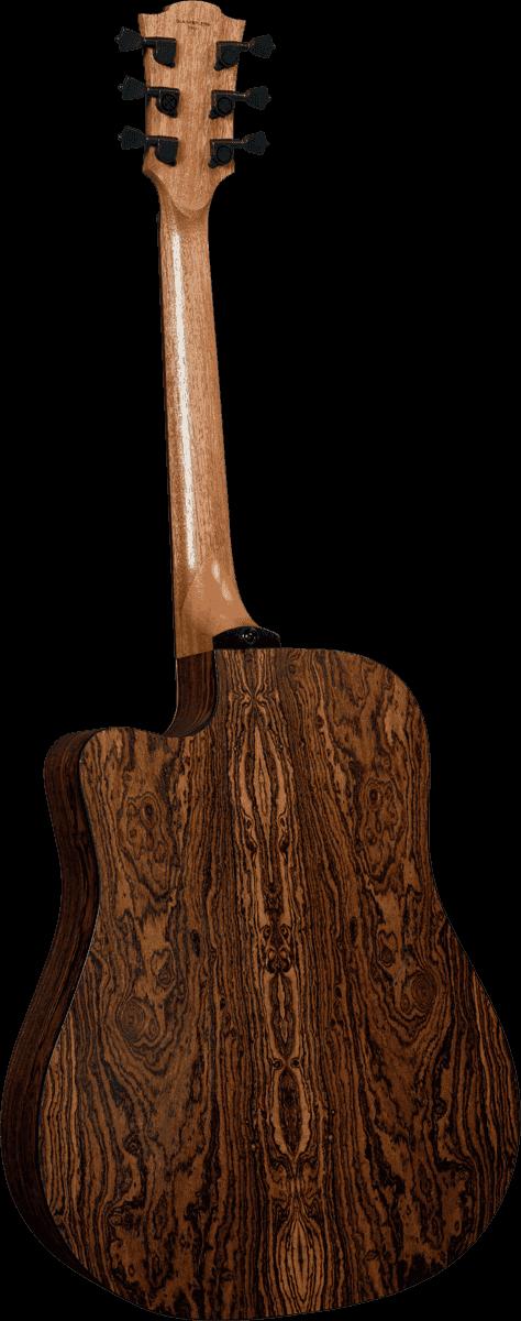 Guitare folk Lâg T270DCE-3 - Voir en grand