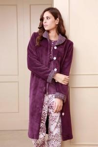 Vêtements de nuit pour femme - Voir en grand