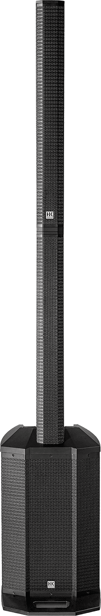 Enceintes HK Audio POLAR10 - Voir en grand