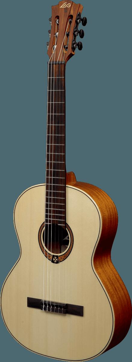 Guitare classique OC88-3 - Voir en grand