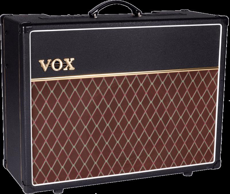 Ampli Vox AC30S1-2 - Voir en grand