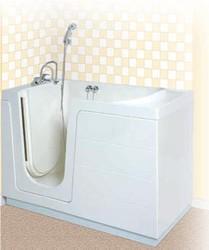 baignoire a porte classic c vennes am nagements. Black Bedroom Furniture Sets. Home Design Ideas