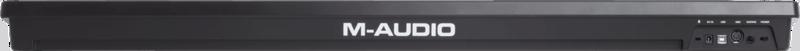 Clavier maître M-AUDIO KEYSTATION61MK3-3 - Voir en grand