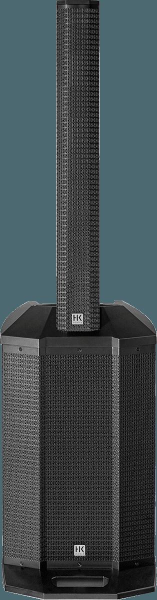 Enceintes HK Audio POLAR10-3 - Voir en grand