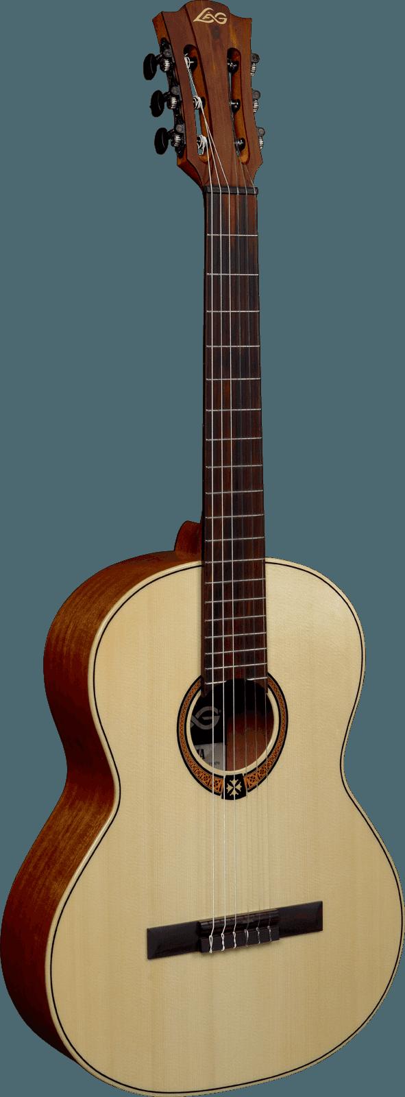 Guitare classique OC88 - Voir en grand